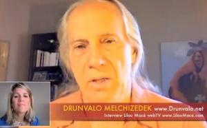 Merkaba & Kundalini - Drunvalo Melchizedek (part 2/3)