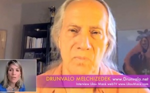Heart meditation, Evolution and 4D Avatar - Drunvalo Melchizedek ( part3/3)