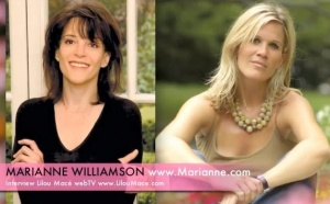 Marianne Williamson's Daily Practice: Course of Miracles ( part 2/4)