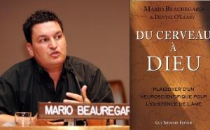 (FR) Dieu a-t-il créé le cerveau, ou le cerveau crée-t-il Dieu ? Mario Beauregard (2-2)