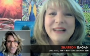 How & Why the Oprah Winfrey Network audition catapulted my Dream - Sharron Ragan