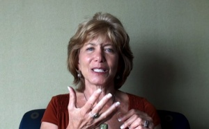 What is the higher intelligence trying to express through me? - Joan Borysenko ( part2/4)