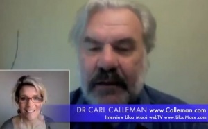 Post Conscious Convergence, Mayan Calendar update! - Dr Carl Calleman