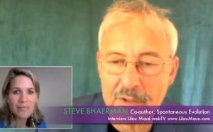 Spontaneous Evolution - Steve Bhaerman
