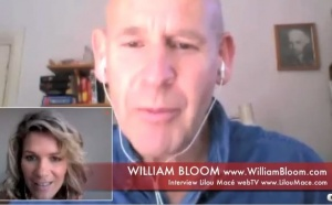 What is spirituality? Does spirituality needs to evolve? William Bloom
