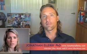 How to deal with toxic or ending Relationship? Jonathan Ellerby PhD (Part 2/3)