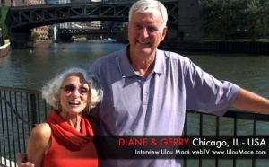 Inspiring Love & Fitness Story of Diane and Gerry - Chicago