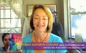 The 3 Sisters of Tao: Chinese Medicine, I Ching & Feng Shui - Terah Kathryn Collins (part 2)
