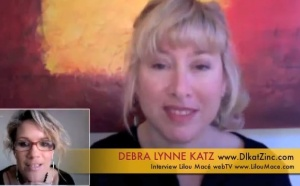 What is Clairvoyance? - Debra Lynne Katz