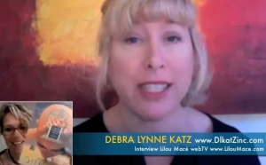 How to develop our psychic abilities? - Debra Lynne Katz