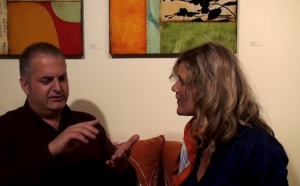 How to Reset the Vibe? - Michael Losier live on Ustream, Law of Attraction