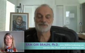 Heartsourcing - Open Heart meditation by Ram Giri
