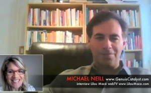 How to reach Success and Deal with Fears ! Michael Neill, The Genius Catalyst
