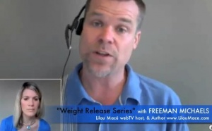 Session 2 - 'Weight Release Series' with Freeman Michael