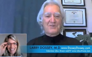 PREMONITIONS: What are they? What they reveal about our reality? How to develop them? - Larry Dossey, M.D