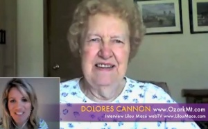 Dolores Cannon's insights : New Earth, Frequency, ET Souls, Waves, How to Shift?