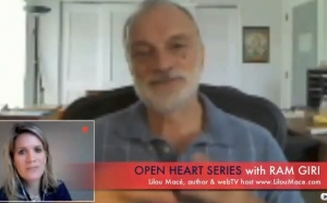 "Session 1 ""Open Heart Series"" with Ram Giri - Background explanations"