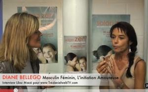 (FR) Sexualité épanouie: frémissement intérieur & énergie naturelle - Diane Bellego