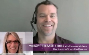 Session 3 - Weight Release Series with Freeman Michaels