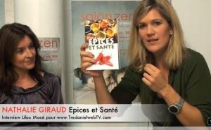 (FR) Le rôle des épices dans notre santé - Nathalie Giraud