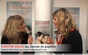 (FR) Inspiration quotidienne avec Evelyne Adam : Ce que les papillons nous apprennent
