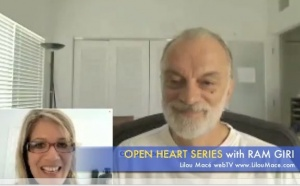 "Session 2 ""Open Heart Series"" Relationship with Mom - Divorce & betrayal - Ram Giri"