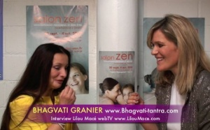 (FR) Masturbation féminine & épanouissement sexuel - Bhagvati