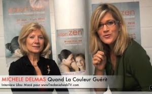 (FR) La thérapie des couleurs marche-t-elle vraiment? Michèle Delmas