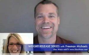 "Session 4 - ""Weight Release Series"" : Soul contracts - Freeman Michaels"