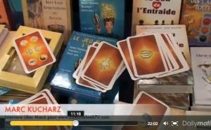 (FR) Comment choisir le bon jeu de vie? Marc Kucharz