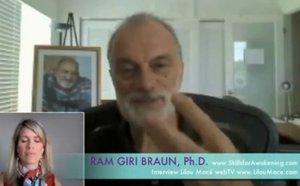 (FR) La Méditation de l'ouverture du coeur - Ram Giri