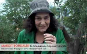 (FR) Chamanisme, sagesse naturelle - Margit Bohdalek