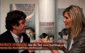 (FR) Jeu de la vie, Jeu du Tao - Patrice Levallois