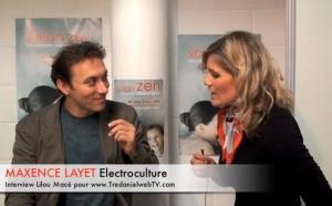 (FR) Electrocultures et énergies libres - Maxence Layet