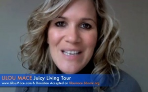 TOUR NEEDS, VOLUNTEERS, DREAM TEAM for the Juicy Living Tour