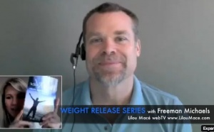 "Session 6 - ""Weight Release Series"" with Freeman Michaels - A liberating Journey!"