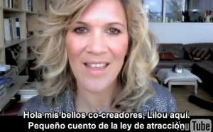 (ES) Ley de la Atracción consejos por Lilou Macé