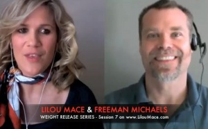 "Session 7 ""Weight Release Series"" Breaking Free - Freeman Michaels"