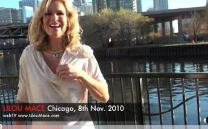 Bye Bye Chicago! Bon Voyage!