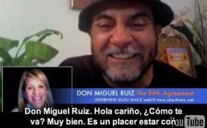 (ES) El Quinto Acuerdo: Una entrevista con la Sabiduría Tolteca Don Miguel Ruiz