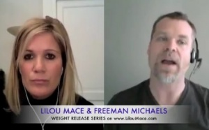 "Food & Life rituals ""Weight Release Series"" Session 8 with Freeman Michaels"
