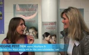 (FR) Pourquoi dancer le NIA? - Régine Petit