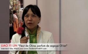 (FR) Maîtres Ch'an vs. Zen, Méditations & L'être véritable - Liao Yi Lin