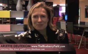 Intuition, Life Goals and Energy - Arlette Deutekom