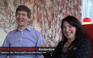 Ivo & Lili - Encountering the Life Partner & Soulmate! Part 1/2 (Holland)