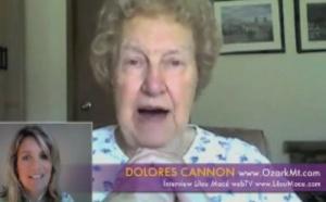 (FR) 1/3 Les Révélations de Dolores Cannon ( traduite de l'anglais)