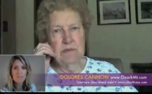 (FR) 2/3 Le pardon et le karma - Les Révélations de Dolores Cannon