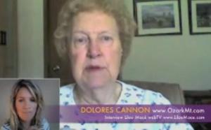 (FR) 3/3 Ce que la maladie nous apprend - Les Révélations de Dolores Cannon