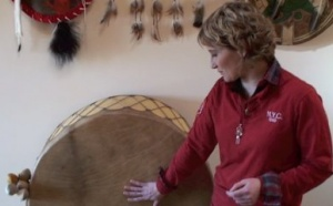 JUICY HOMES: Little Grandmother opens her home in Santa Fe New Mexico