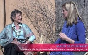 (FR) La Nature - Maud Sejournant, Nouveau Mexique
